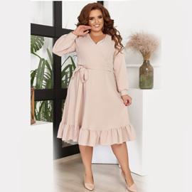 Осінні плаття
