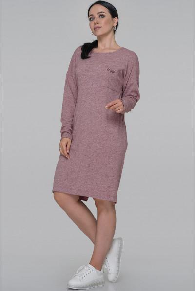 Фрезове універсальне плаття-мішок