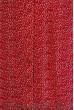 Червоний сарафан зі штапелю в дрібний принт